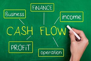 How A Company Can Still Be Profitable with a Negative Cash Forecast