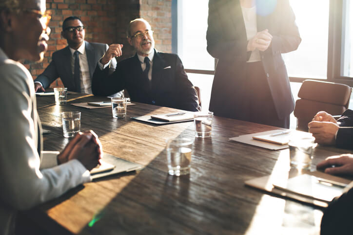 Why Board Members Really Care About Receivables Performance